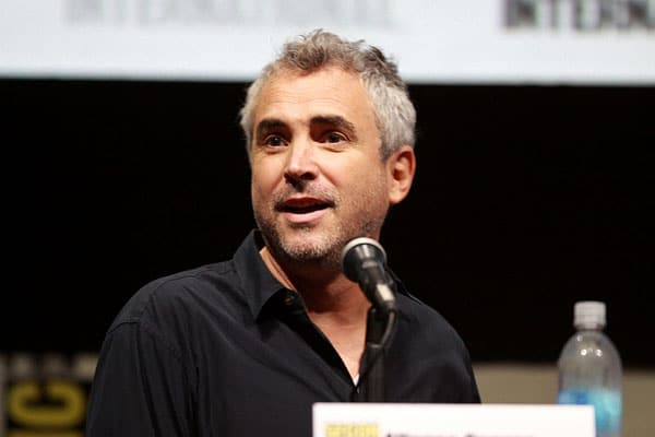 psychic predictions - alfonso cuaron