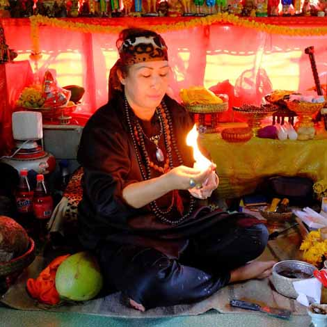psychic channeler featured image