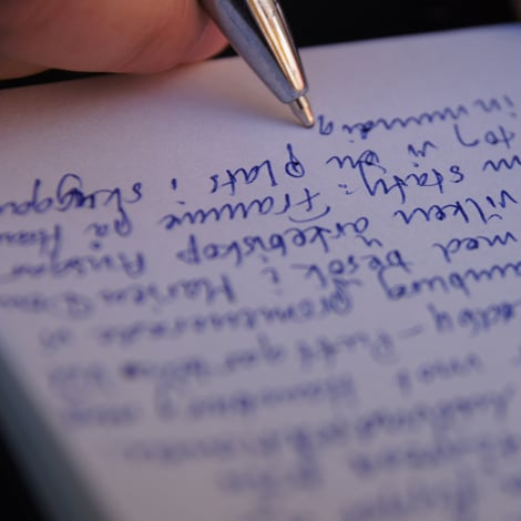 how to do automatic writing featured image
