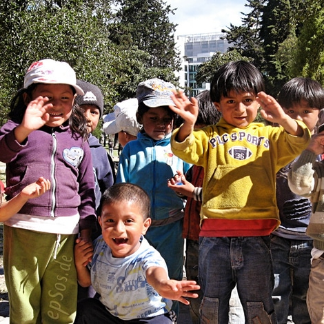crystal children featured image