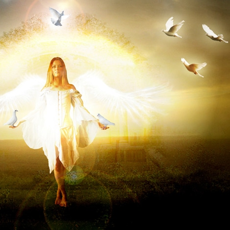 earth angels featured image