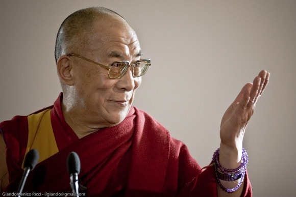 what is the meaning of life - dalai lama