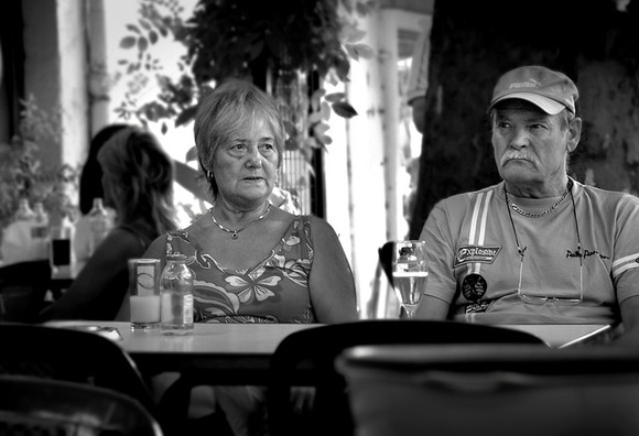 bored couple annemiek van der kuil