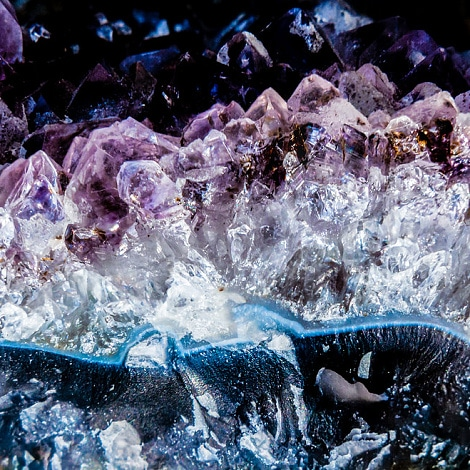 powers of crystals amethyst