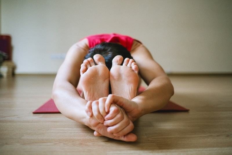 the power of thought yoga