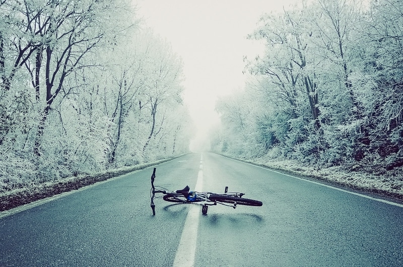 Dealing with uncertainty accident