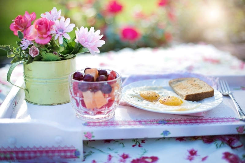 Have a good day breakfast