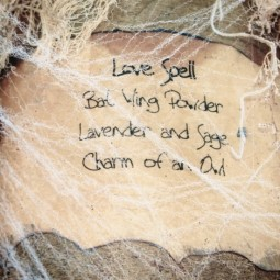 Three Easy Love Spells