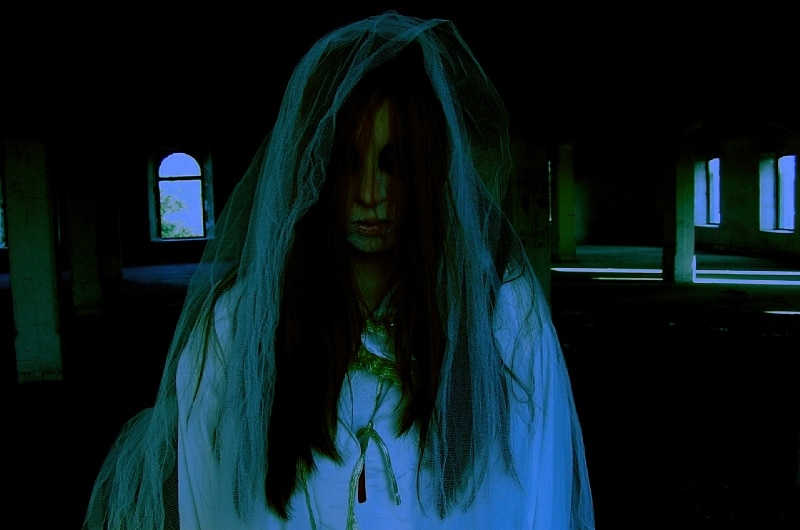 Do You Have A Haunted Home Psychic Elements Blog