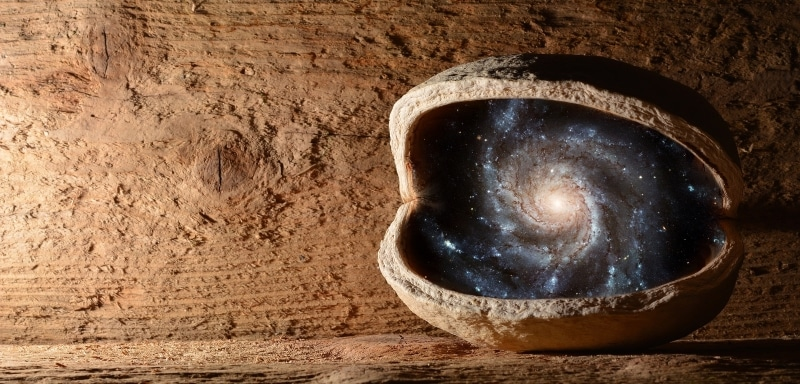 12 spiritual laws of the universe spiral