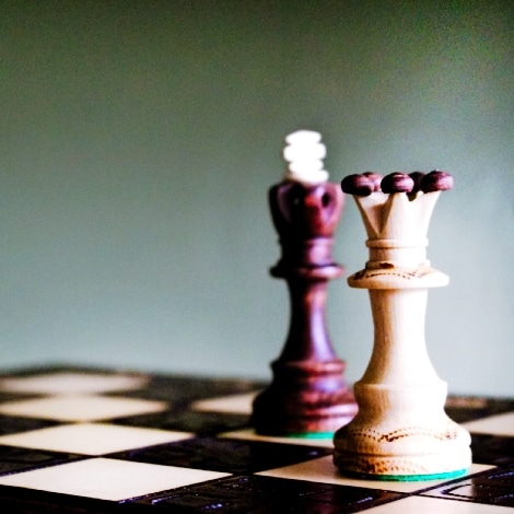 Relationship Games chess