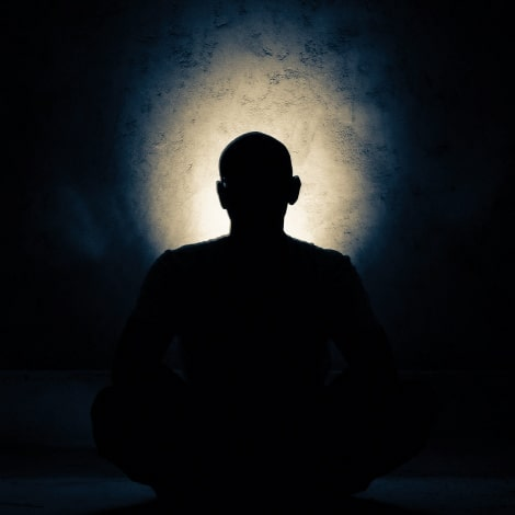 What Does It Mean To Have a Black Aura? • Psychic Elements Blog