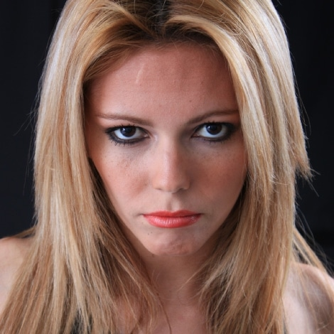 Men Abused by their Partners angry woman