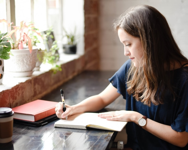 20 Lessons I Learned After Breaking Up Journal
