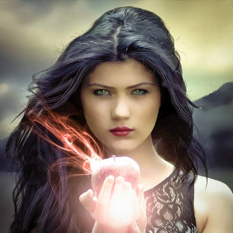 Someone Put a Spell on Me Q&A • Psychic Elements Blog