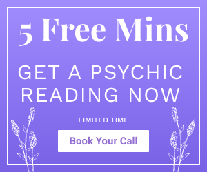 5 Free Mins Psychic Reading
