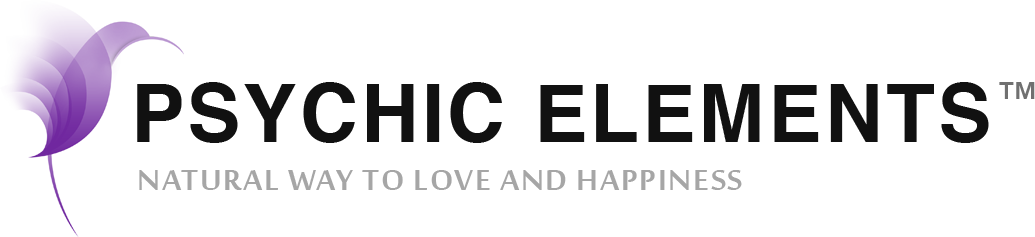 Psychic Elements Logo