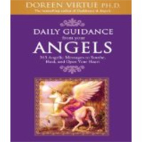 Daily Guidance Angel