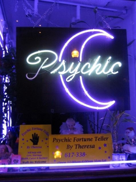 Love Psychics