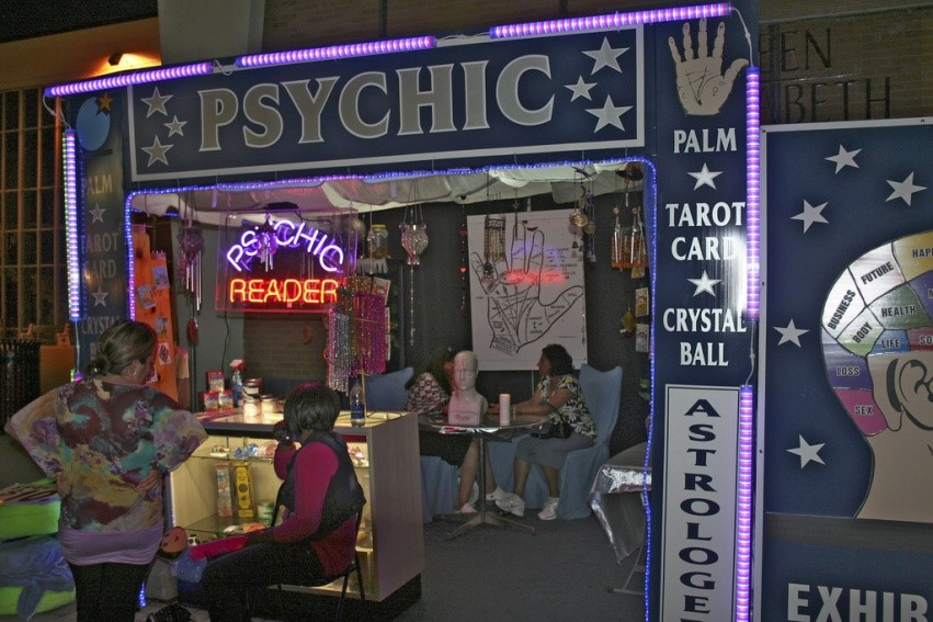 Love Psychics: How Do They Work?